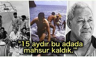 'Sineklerin Tanrısı' Romanı Gerçek Hayatta Yaşansaydı Nasıl Olurdu Sorusunun Cevabı 'Ata' Adasında Saklı!