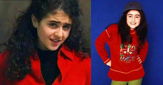 Çocuk yaşta şarkıcı olan Azeri kızını anlatmaya gerek yok, kendisini tüm Türkiye olarak tanıyoruz zaten...