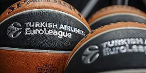 Koronavirüs Canlı | EuroLeague ve EuroCup'ta Sezon İptal Edildi