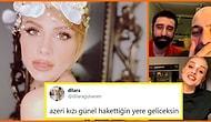 """Azeri Kızı Günel'in En Son Halini Görünce """"Bir İnsan Bu Kadar Değişemez!"""" Diyeceksiniz"""