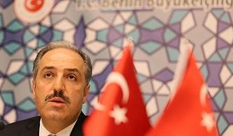 AKP'den İstifa Eden Yeneroğlu: 'Partideyken Çocuklarımın Yüzüne Utanmadan Bakamıyordum'