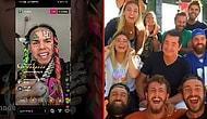 Acun Ilıcalı ve Survivor 2020 Yarışmacılarından Instagram Canlı Yayın Rekoru Geldi!