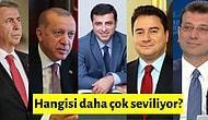 Mansur Yavaş ve Ali Babacan Yükseldi, Erdoğan ve İmamoğlu Düştü: 7 Ay Arayla Yaptığımız 2 Anketin Sonuçları