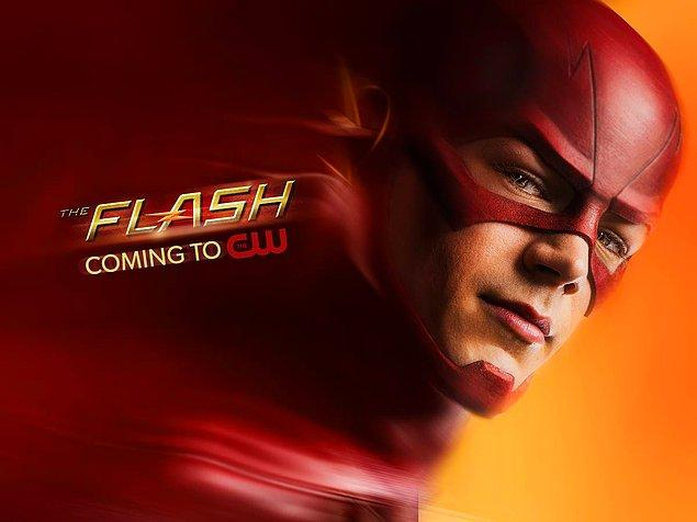 3. The Flash