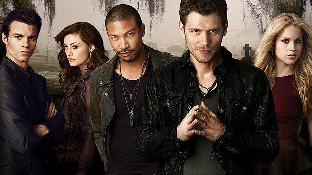 5. The Originals