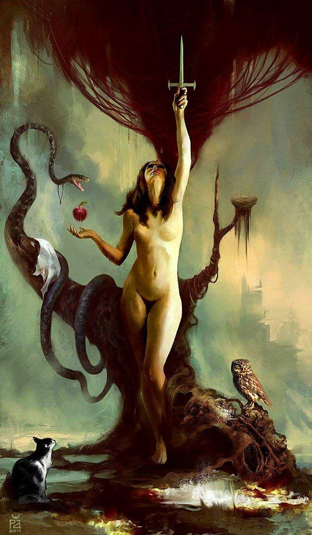 1. Lilith