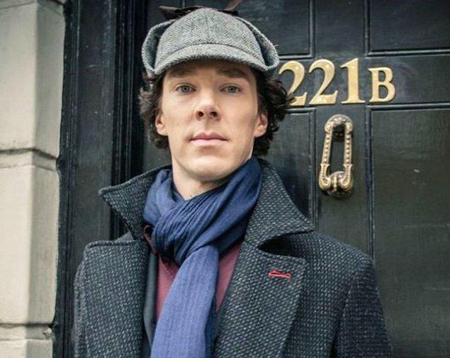 5. Sherlock Holmes