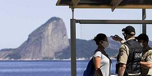 Koronavirüs Canlı Blog | Salgının Yeni Merkezi Güney Amerika Oldu