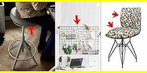 Evden Çalışmaya Devam Edenler İçin Evini Kullanışlı ve Tarz Bir Ofise Çevirecek 21 Harika Ürün