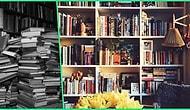 Kitaplık Düzenleme Çözümleri Arıyorsanız Bu Yazıyı Okumalısınız!