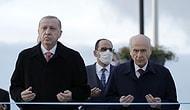 Kurdeleyi Erdoğan ve Bahçeli Kesti: 'Demokrasi ve Özgürlükler Adası' Açıldı