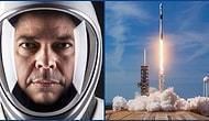 Yeni Bir Uzay Çağının Başlangıcı mı? SpaceX Şirketi, İlk Astronotlu Roketini Bugün Uzaya Fırlatıyor