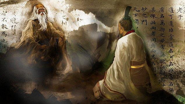 Çin topraklarında ortaya çıkan Taoizm, Lao Tzu'nun felsefelerine dayanan bir inanıştır.