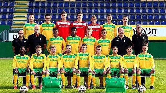 Hollanda Ligi Eredivisie takımlarından Fortuna Sittard'ı satın alacağı konuşulan Ilıcalı, bu takımla ilgilendiğini,  amacının genç yetenekleri Türk ve Dünya futboluna kazandırmak olduğunu söyledi.
