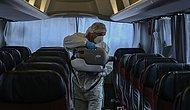 Şehirler Arası Otobüsler Sefere Hazır: Yeni Dönemde İkramlar Kaldırılabilir