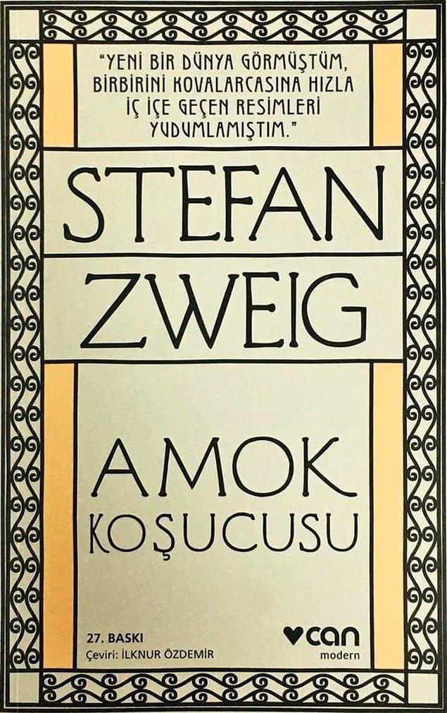 1. Amok Koşucusu (1922)