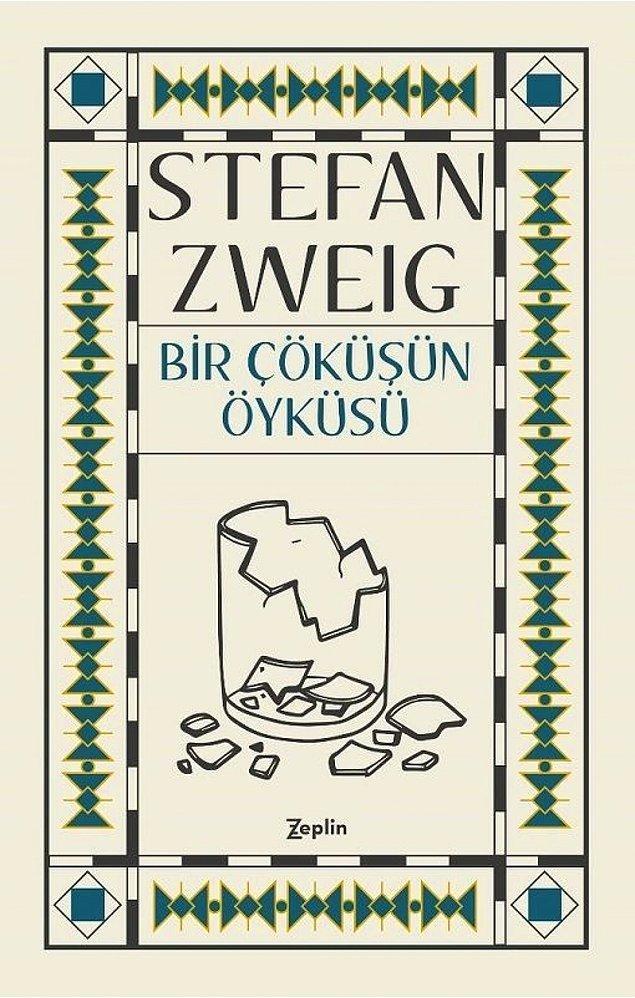 4. Bir Çöküşün Öyküsü (1912)