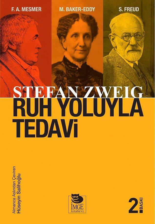 21. Ruh Yoluyla Tedavi (1931)