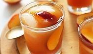 Şeftalili Soğuk Çay Tarifi: Sıcaklarda Ferahlamanın Nefis Yolu Şeftalili Soğuk Çay Nasıl Yapılır?