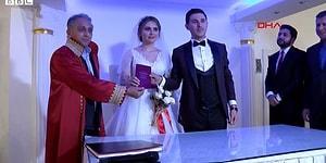 Koronavirüs Gölgesinde Düğünler Nasıl Olacak?