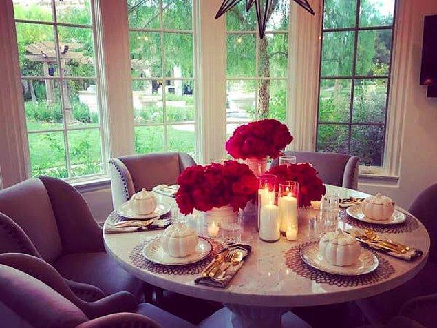Pekii, bu kadar güzelse Khloe neden bu evi satmak istedi dersiniz?
