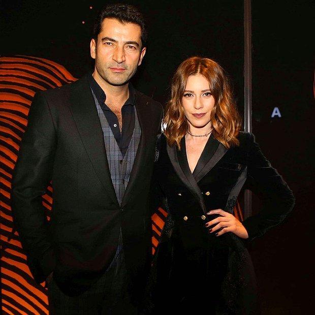 Sinem Kobal&Kenan İmirzalıoğlu