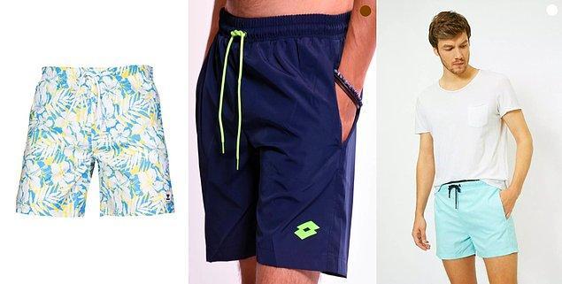 5. Erkekler, bu yaz plajın nabzını sizler tutabilirsiniz, hem de çok uygun fiyatlarla!