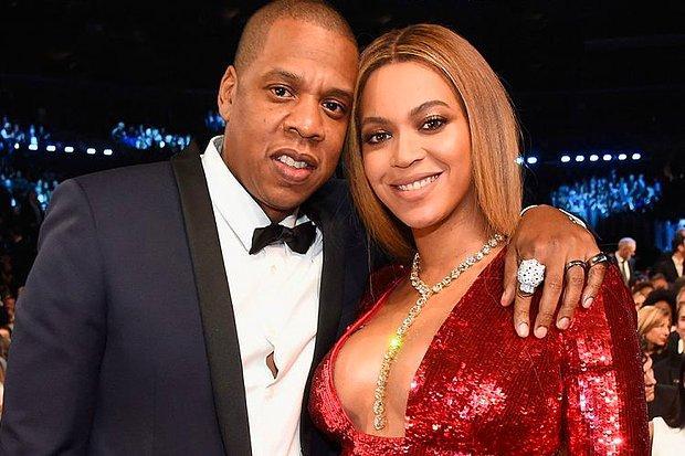 Beyonce&Jay Z
