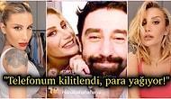 '10 Milyon Liram Olsa Müziği Bırakırım' Diyerek IBAN'ını Paylaşan İrem Derici'nin Hesabına Para Yağdı!