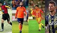 Yıllardır Süper Lig'de İzlediğimiz Futbolcuların Gençlik Zamanları ve Şimdiki Halleri Arasındaki Değişimleri