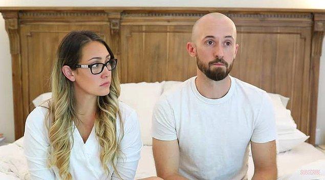 Huxley'i evlat edinmelerinin ardından 2 yıl sonra çift, Huxley'e otizm tanısı konulduğunu açıkladılar. Çiftin takipçileri ise 2019 yılı itibari ile Huxley'in videolarda artık görülmediğini fark ettiler.