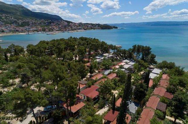 Hırvatistan 10 ülkeye sınırlarını açıyor