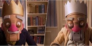 Dünyanın En Yaşlı İnsanı Olmaya Çalışan İki Kardeşin Mücadelesini Anlatan Animasyon: Second to None