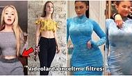 Estetik Operasyonlar ve Photoshop Uygulamaları İle Anatomi Algımızın Nasıl Bozulduğunu Gösteren Örnekler