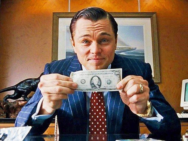 13. Ortamın gündemi ekonomi değilse para, maaş, ödeme gibi konular açılmaz.