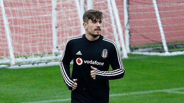 17. Dorukhan Toköz ➡️ Fenerbahçe