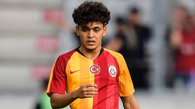 12. Mustafa Kapı ➡️ Trabzonspor