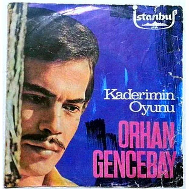 Orhan Gencebay - Kaderimin Oyunu