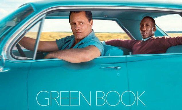 3. Green Book (2018)