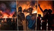 Herkes İçin Adalet: Amerika Birleşik Devletleri'ndeki Irkçılık Karşıtı Protestoların Geldiği Boyutu Gözler Önüne Seren Kareler