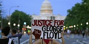 George Floyd Protestoları ABD'nin Başka Şehirlerine de Yayılıyor