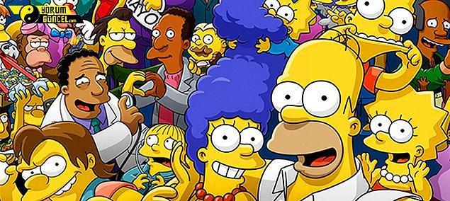 The Simpsons'ın geleceğe dair birçok öngörüsünün gerçekleştiğini artık hepimiz biliyoruz. Koronavirüs salgınından Trump'ın başkanlığına birçok şeyi bildiği iddia edilen Simpsons'ın gerçekleşen kehanetleri neymiş bir bakalım.