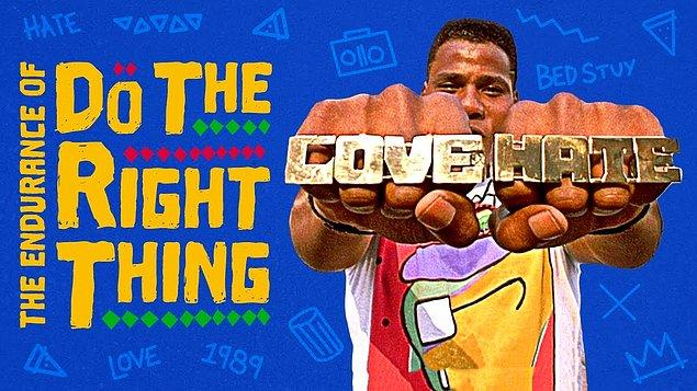 11. Do the Right Thing (1989)