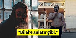 """Rapçi Rota'nın Ağla İsimli Parçasında Yer Alan """"Bilal'e Anlatır Gibi"""" Sözleri Nedeniyle Gözaltına Alındığı İddiası Yalanlandı!"""