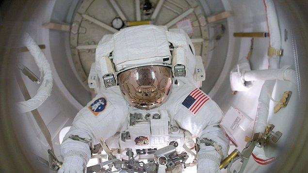 Bu uçuşla birlikte NASA, Rusya'ya bağımlılığından kurtulmuş oldu