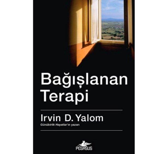23. Bağışlanan Terapi - Irvin D. Yalom (2015)