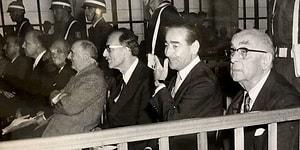Abdulkadir Selvi, TBMM Başkanı Şentop ile Görüştü: 'Adnan Menderes ve Arkadaşlarının İdam Kararı Yok Sayılabilir'