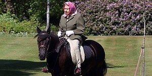 Windsor Kalesi'nde Karantinadaydı: Kraliçe Elizabeth 72 Gün Sonra İlk Kez Görüntülendi