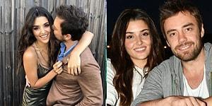Kem Gözler Uzak Dursun! Hande Erçel ve Murat Dalkılıç'ın Güzelliğine Şarkılar Yazdıran İlişkisi