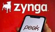 İlk Yerli Unicorn! Zynga, Türk Oyun Şirketi Peak Games'i 1,8 Milyar Dolara Satın Aldı